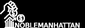 Logo for noblemanhattan.pl